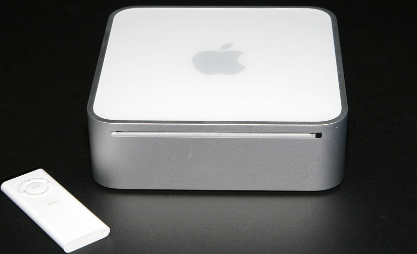 Alter Mac mini als Mediacenter