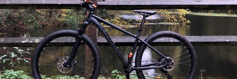 Mein neues: Norco Charger 1